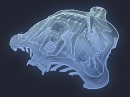 Xenodrome wonder (CivBE)
