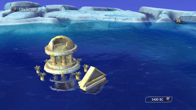 File:Lost City of Atlantis (CivRev).jpg