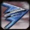 Stealth bomber (CivRev2)
