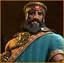 Sumeria-leader-Civ6