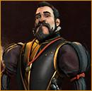 Spain-leader-Civ6