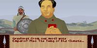 Mao Tse Tung (Civ1)