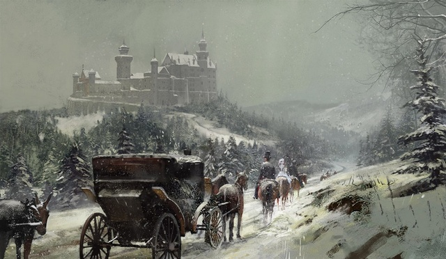 File:Neuschwanstein Castle.jpg