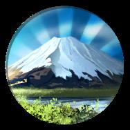 Mt. Fuji (Civ5)