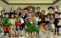 Continental Congress (Col)
