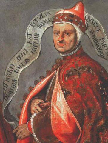 File:Enrico Dandolo Portrait.jpg