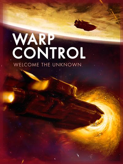 Warp warp border v2