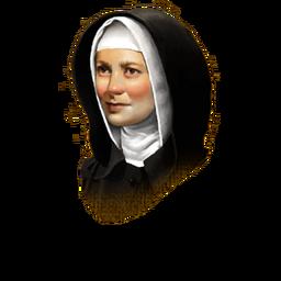 Sor Juana (Civ4Col)