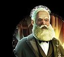 Pedro II (Civ5)