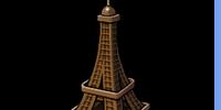 Eiffel Tower (Civ6)