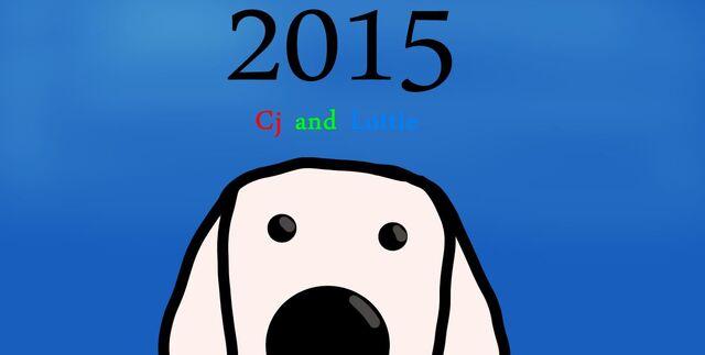 File:2015 Cj and Lottie.jpg