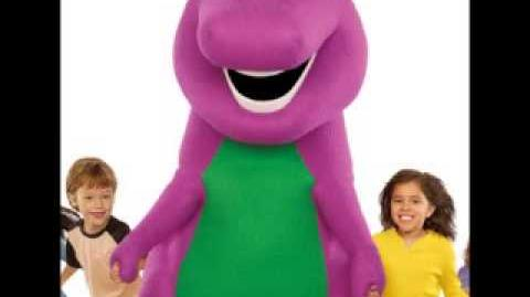 CREEPYPASTA Barney and Friends Lost Episode