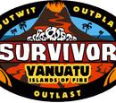 Survivor: Vanuatu - Islands of Fire