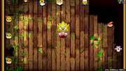 Super Sonic front