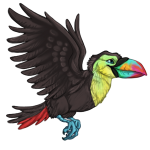 File:Item toucan.png