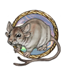 Item fantasy mouse