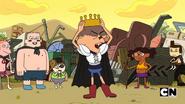 Evil King Sumo