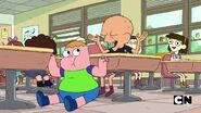 Clarence - Classroom (Preview) 121488