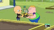 Clarence-Plant Daddies 628767