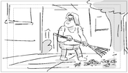 Clarence Million's - Storyboard lost 06