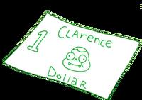 ClarenceDollar