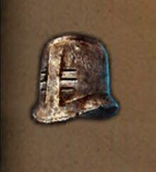 CopperHelmet