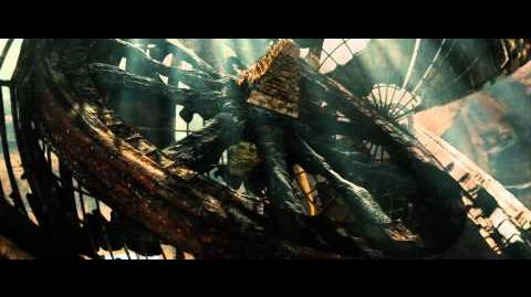 Wrath of the Titans - Official Trailer 1 (HD)