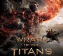 Wrath of the Titans Soundtrack