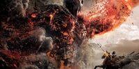 Wrath of the Titans Soundtrack