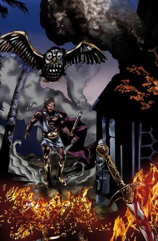 File:Wrath of the Titans - Revenge of Medusa 000-022.jpg