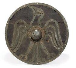 Royal Guard Shield