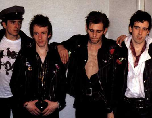 The Clash - Should I Stay Or Should I Go (Roman Pushkin Mixes)