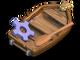 MasterBuilder Boat