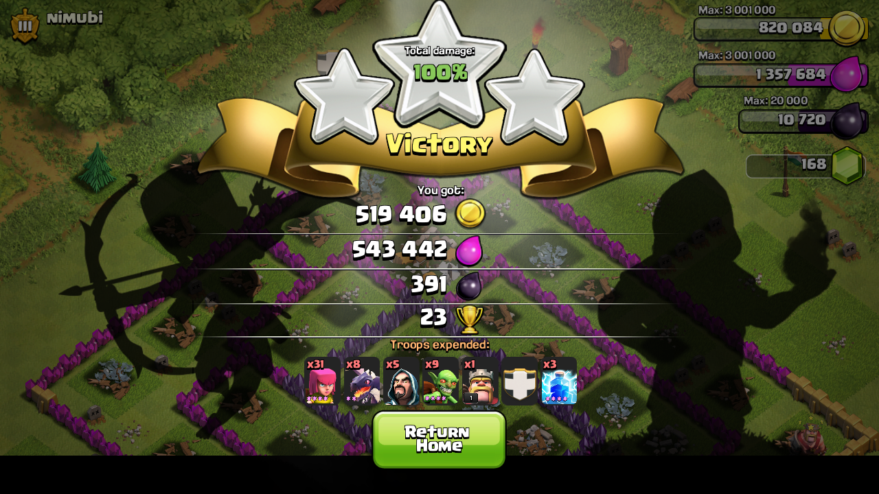 how to start a clan tournament