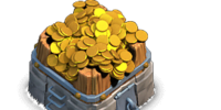 Gold Storage/Builder Base