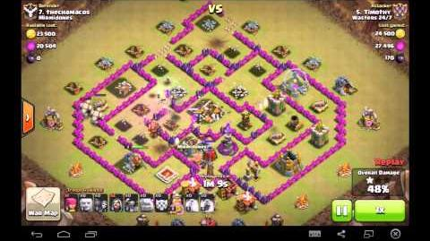 TH8 vs TH8 GoWiWiPe 2