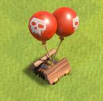 Air Bomb
