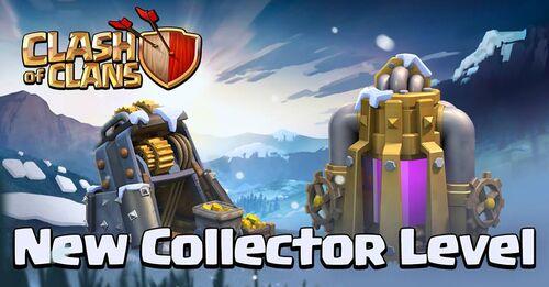 Sneak Peek 1 Level 12 collector