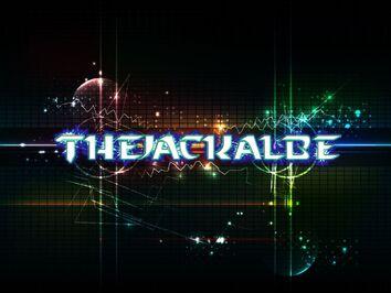 Thejackalbe's youtube/facebook icon