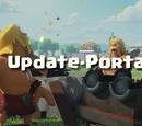 Update-Portal