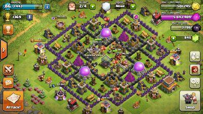 SW171's farming base 4-5-2015