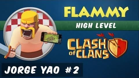 Part 2 7 Interview with 1 Ranked CoC Player,Jorge Yao- Ultra High Trophy Strategies and Tactics!