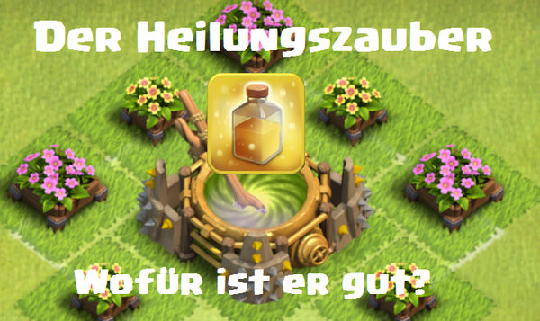 der heilzauber wof r ist er gut clash of clans test wiki fandom powered by wikia. Black Bedroom Furniture Sets. Home Design Ideas