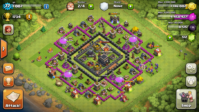 File:CoC Base lvl 77.png
