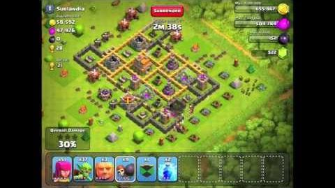 Clash of Clans - Let's Play Episode 37
