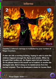 394 Inferno