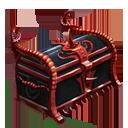 Demonic chest