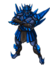 Sapphire king