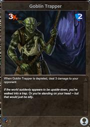 580 Goblin Trapper