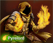 Pyrelord
